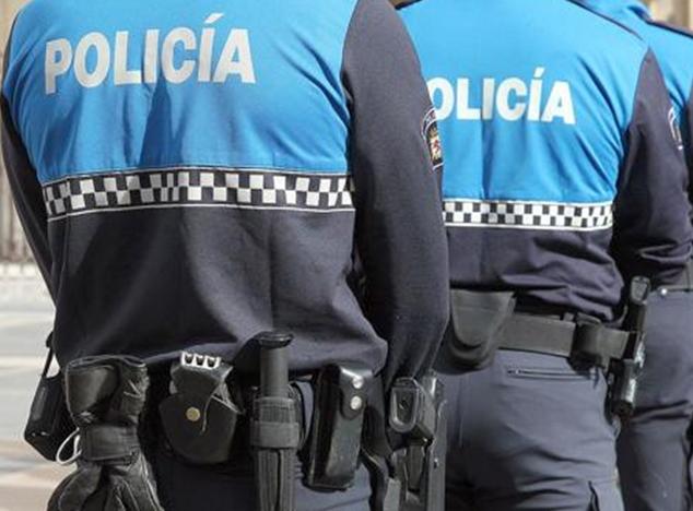Oposiciones Para Policía Local Castilla Y León Academia Logos Ponferrada